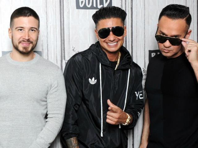 'Jersey Shore' Star Pauly D Saw Fyre Festival Founder Billy McFarland While Visiting Mike 'The Situation' Sorrentino in Prison