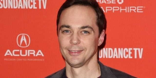 jim parsons getty images