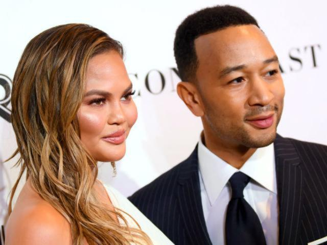 John Legend's First Word as a Baby Revealed