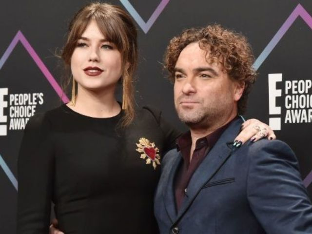 Johnny Galecki's 'Big Bang Theory' Fans Send Their Love Following Birth of His First Child With Girlfriend Alaina Meyer