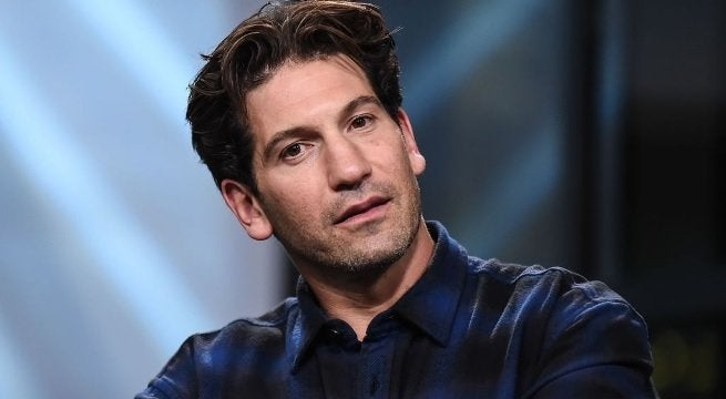 jon bernthal getty images