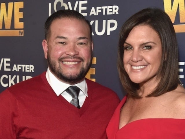 Jon Gosselin Admits He's 'Talked About' Marrying Longtime Girlfriend Colleen Conrad