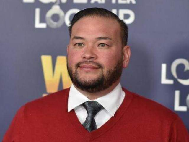 Jon Gosselin Reportedly 'Hates' Not Being Able to Spend Thanksgiving With All His Kids