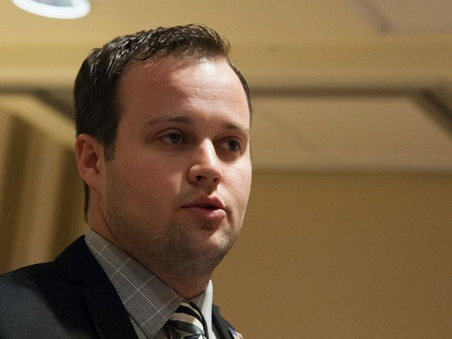Josh Duggar Suffers Legal Loss in Lawsuit Against Town
