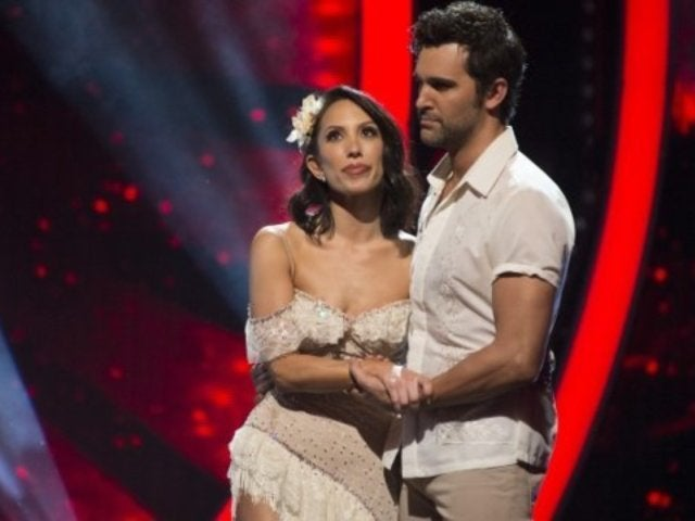'Dancing With the Stars' Favorite Juan Pablo Di Pace Sends Year-End Message to Cheryl Burke