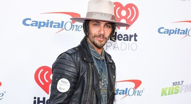 justin bobby getty images