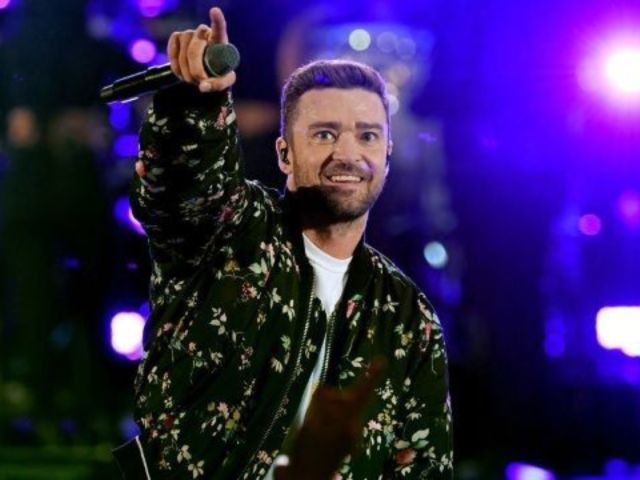 Justin Timberlake Returns to Touring After Canceling 2018 Dates Over Health Concerns
