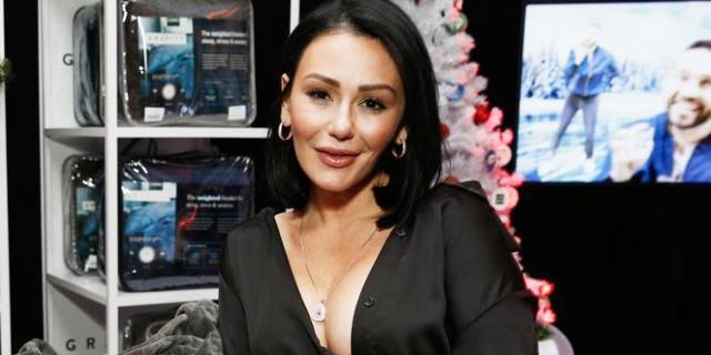 jwoww-getty