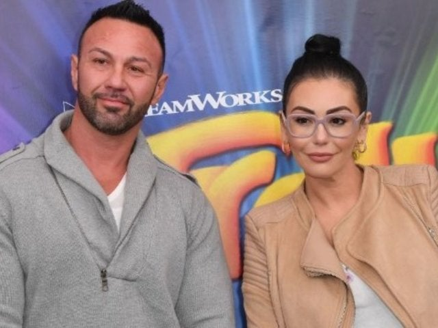Jenni 'JWoww' Farley's Estranged Husband Roger Matthews Defends Her Against Parenting Critics