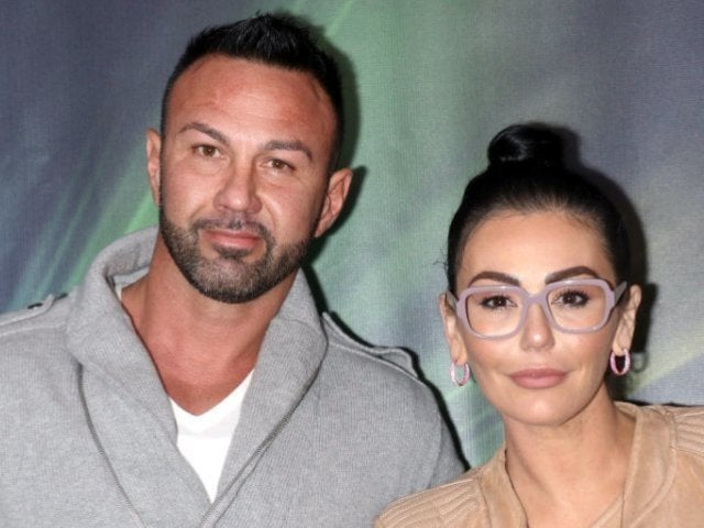 'Jersey Shore' Star Jenni 'JWoww' Farley Facing Challenge to Prenup From Estranged Ex After Abuse Claims