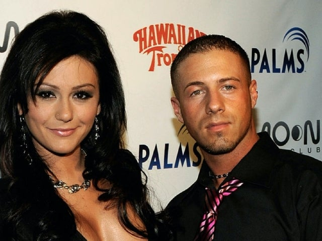 'Jersey Shore' Star Jenni 'JWoww' Farley's Ex Arrested for Alleged Extortion