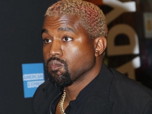 Kanye West Says He's 'Drug Free' Heading Into New Year