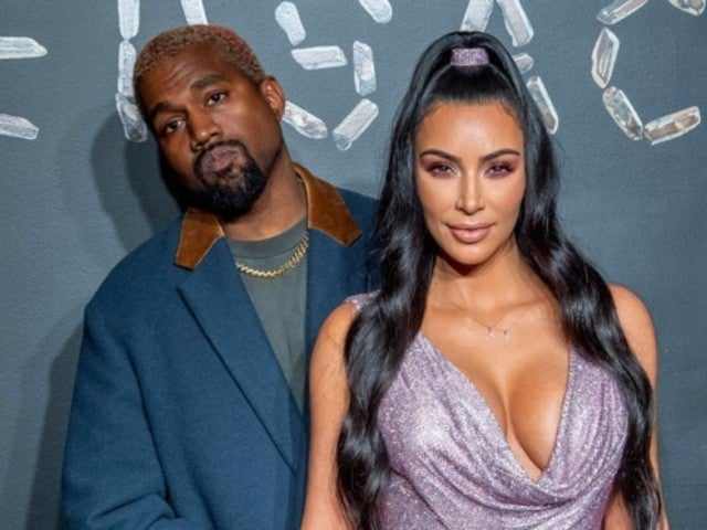 Kim Kardashian Reportedly 'Just Wants' Kanye West 'Off Twitter' Amid Recent Spats, Outbursts