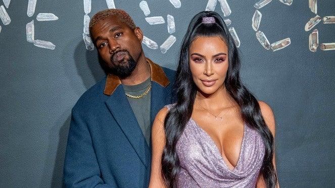 kanye-west-kim-kardashian-getty-versace