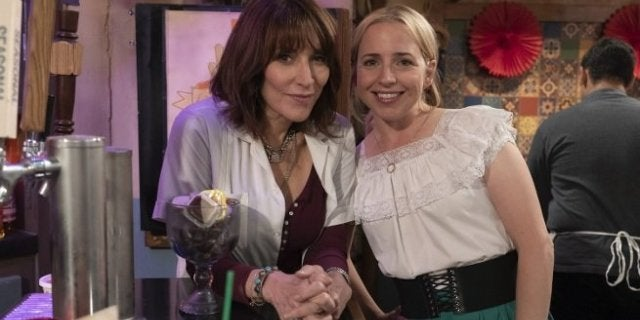 katey sagal conners abc