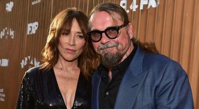 katey sagal kurt sutter getty images