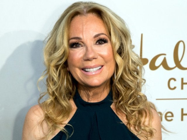 'Today' Show Host Kathie Lee Gifford's New Man Finally Revealed