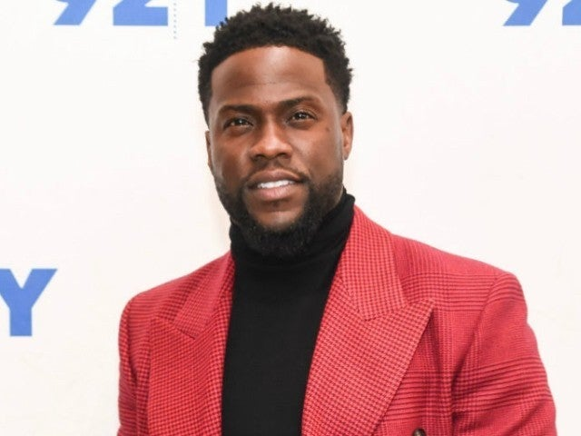 Kevin Hart Apologizes to LGBTQ Community Over Comments That Cost Him the Oscars Hosting Gig