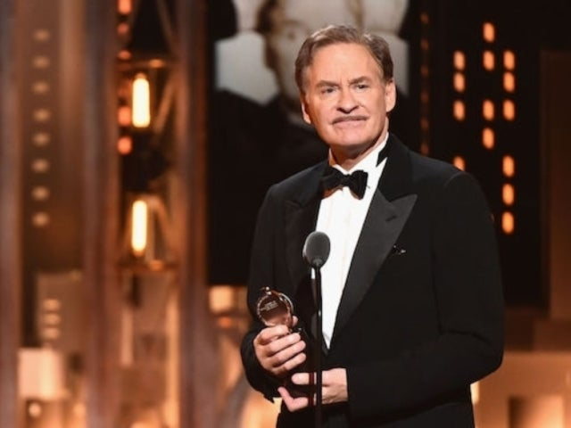 Oscar-Winner Kevin Kline Defends Kevin Hart as Host
