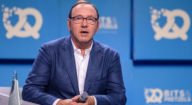 kevin spacey getty images november 2017