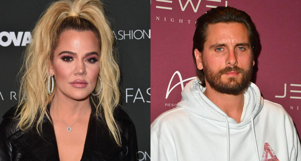 Khloe Kardashian 'Closer Than Ever' With Scott Disick After 'Highs and Lows'