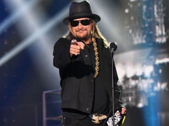 Kid Rock Invited to Leiper's Folk Christmas Parade After Controversial Remarks About Joy Behar