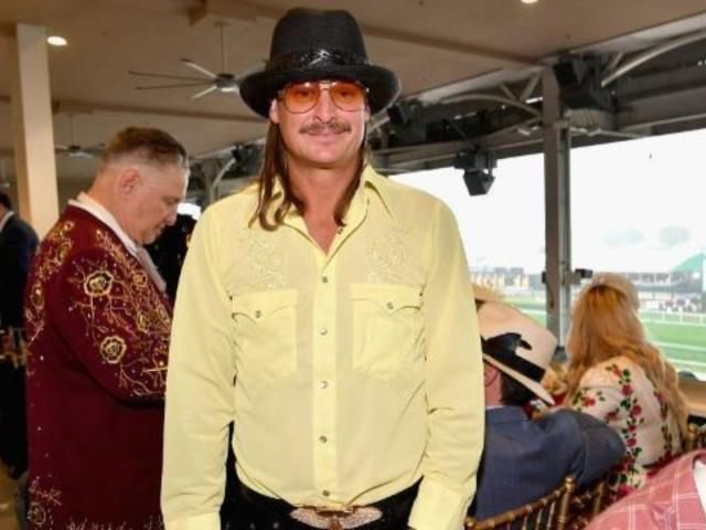 Kid Rock No Longer Grand Marshal of Nashville Christmas Parade Following Controversial Remarks