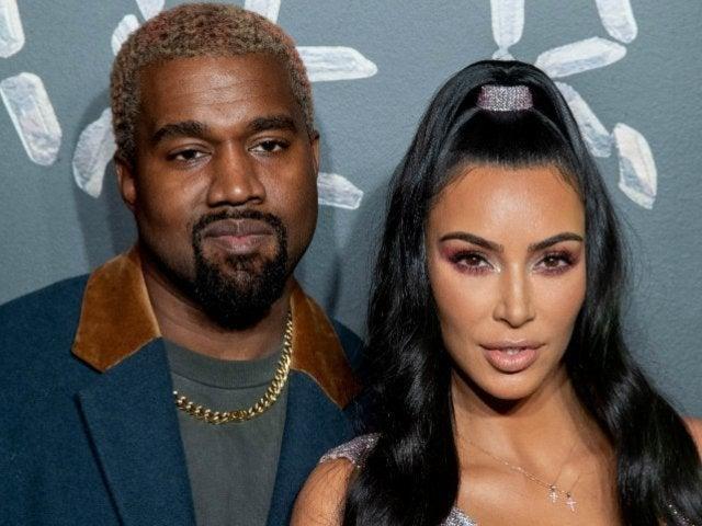 Kim Kardashian Confirms She and Kanye West Expecting Baby Boy