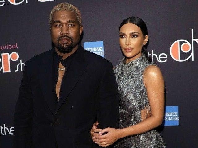 Kim Kardashian Admits Kanye West 'Likes to Speak For Himself'
