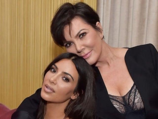 Kim Kardashian Admits Kris Jenner Worried She'd Be 'Crazy Drug Addict' Because of Ecstasy Use