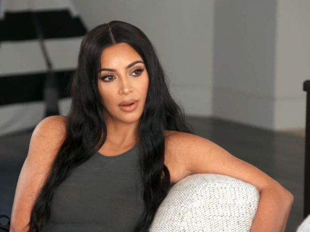 Kim Kardashian Gets Candid About the Struggle in Freeing Inmate Alice Johnson Ahead of Trump Meeting
