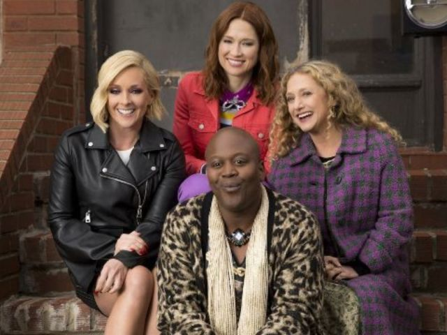 Netflix Brings Back 'Unbreakable Kimmy Schmidt' in New Interactive Special