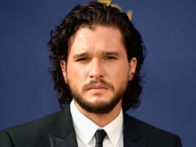 'Game of Thrones' Star Kit Harington Spotted for First Time Since Entering Wellness Retreat for 'Stress and Alcohol'