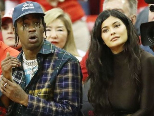 Kylie Jenner Hints at Marriage to Travis Scott With Bling-Filled Instagram Story