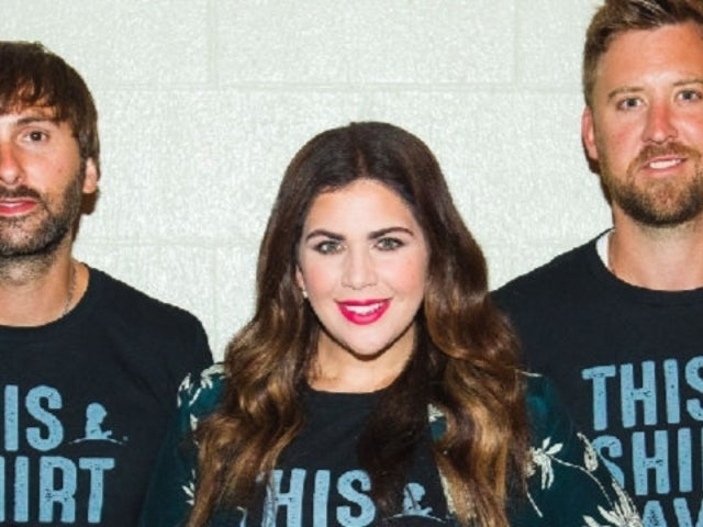 Country Stars Support St. Jude's This Shirt Saves Lives Campaign