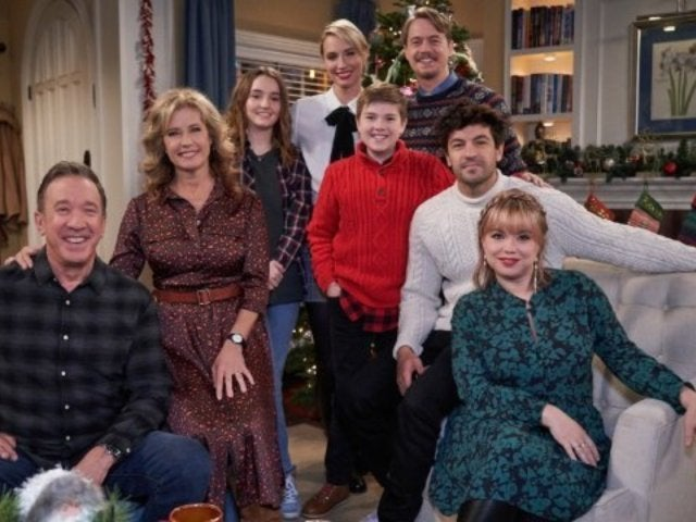 'Last Man Standing': Kaitlyn Dever Returns for Christmas Episode