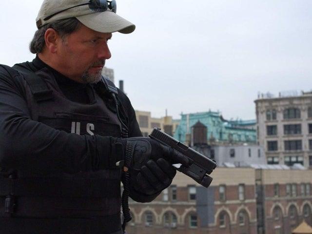 'Border Live' Law Enforcement Expert Lenny DePaul Explains 'Tough Climate' During Border Conflict