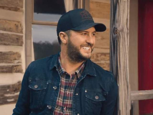 Luke Bryan Releases 'What Makes You Country' Video