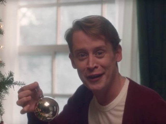 Macaulay Culkin Admits He Didn't Know Truth About 'Home Alone' Gangster Movie