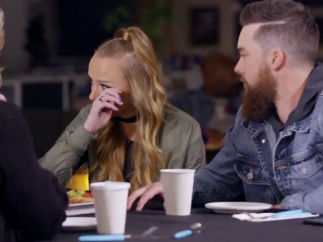 'Teen Mom OG': Maci Bookout Breaks Down Over Ryan Edwards' Addiction in New Clip