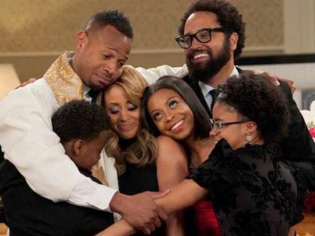 NBC Cancels Marlon Wayans' Sitcom 'Marlon' After 2 Seasons