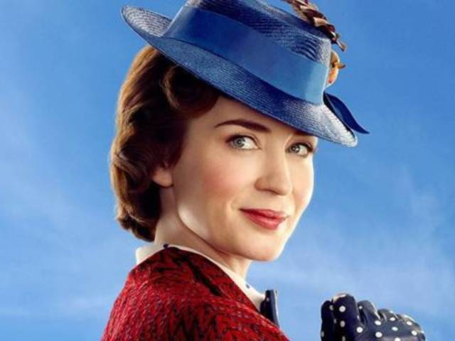 First 'Mary Poppins Returns' Reviews Are In