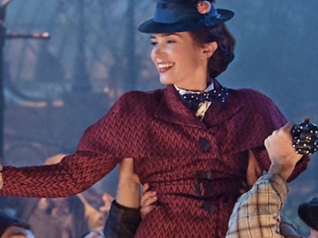 Disney's 'Mary Poppins Returns' Makes Disappointing Box Office Debut