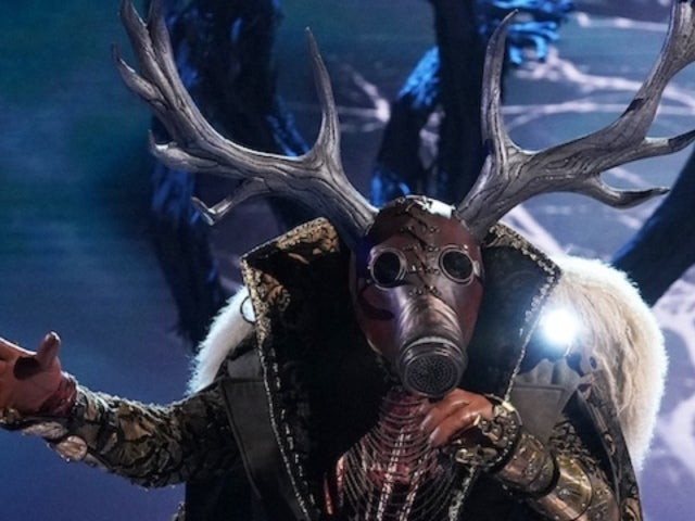 'The Masked Singer' Reveals Which Celebrity Was Behind the Deer