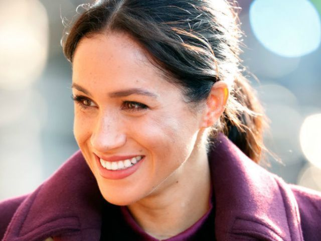 Will Meghan Markle Skip Having Knee Socks, Smocking and Vintage Stroller for Baby Sussex?