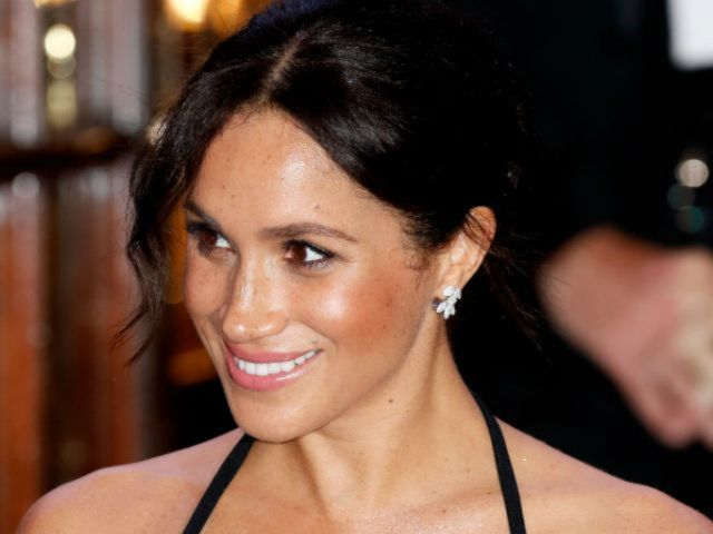 Meghan Markle's Life to Get Royal Treatment in Musical Production