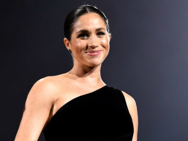 Meghan Markle Facing Backlash Over Vogue Choices for 'Women She Admires', and Who She Left off the List