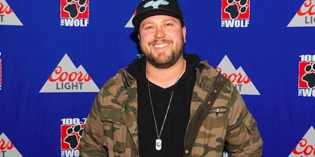 Mitchell Tenpenny Reflects on Release of First Album, 'Telling All My Secrets' on Major Label