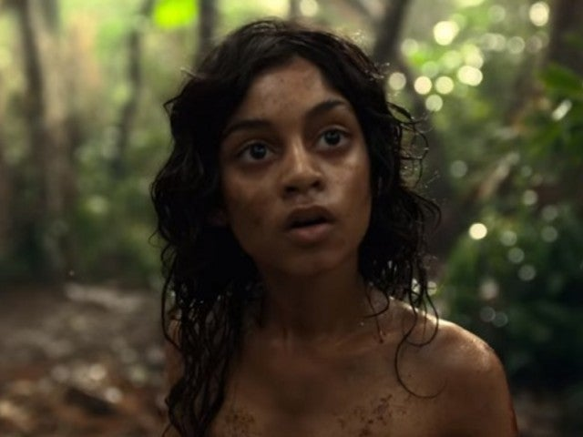 Netflix's 'Jungle Book' Adaptation 'Mowgli: Legend of the Jungle' Met With Lukewarm Reviews