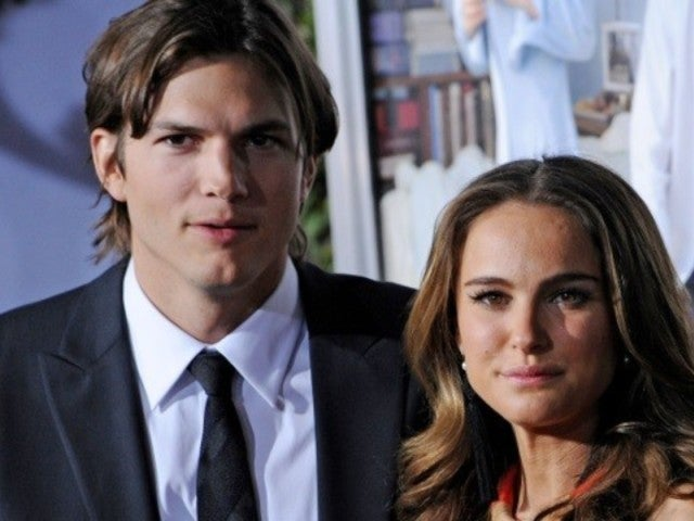 Natalie Portman Says Mila Kunis Is a Better Kisser Than 'Ranch' Star Ashton Kutcher
